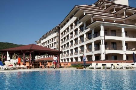Hotel Casablanca - Obzor  - Bulharsko