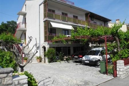 Apartmánový Dům Andrija