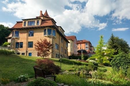 Vila Valaška - luxusní ubytování