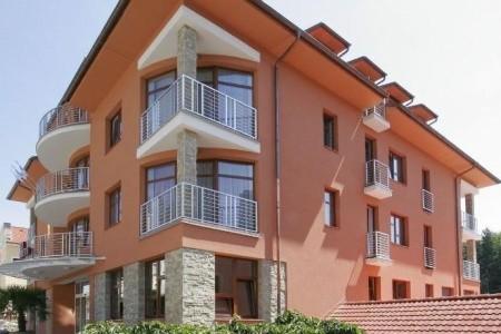 Vila Antoaneta - hotel