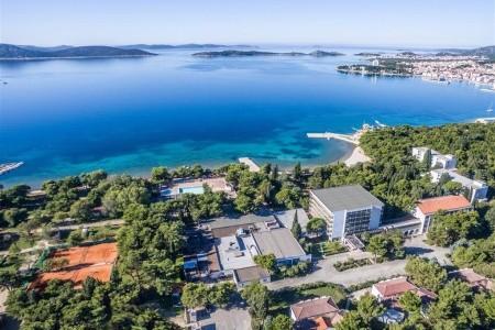 Hotel Imperial - Depandance Vila Ana, Chorvatsko, Vodice