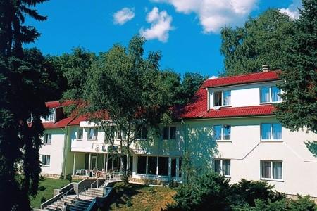 Kúpele Bojnice - hotel