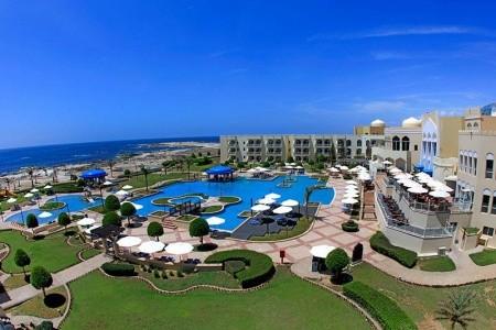 Kairaba Mirbat Resort *****