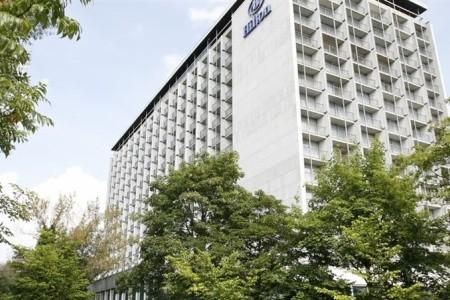 Hilton Park Munich - last minute