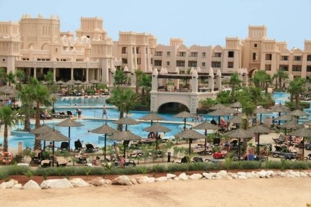 Riu Touareg - Adults Only - Hotel