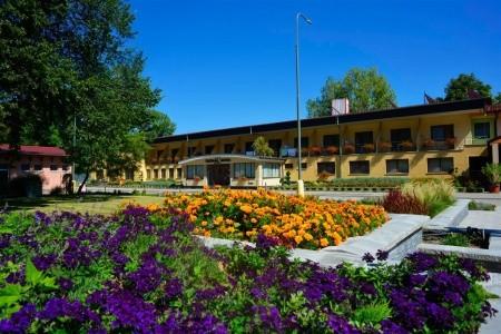 Hotel Thermal Varga, Slovensko, Jižní Slovensko