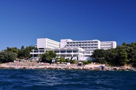 Hotel Brioni, Chorvatsko, Istrie