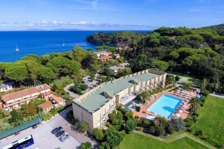 Hotel Le Acacie - Last Minute a dovolená