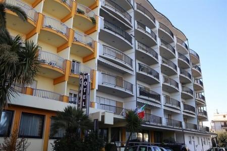 Apartmán San Giacomo