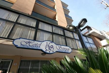 Hotel Senyor - Last Minute a dovolená