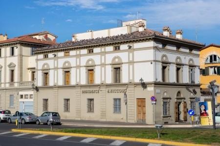 Residence San Niccolo - poznávací zájezdy