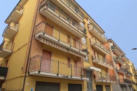 Apartmán Fieramosca - apartmány u moře