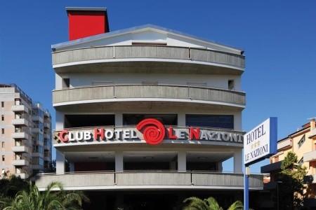 Hotel Le Nazioni - invia