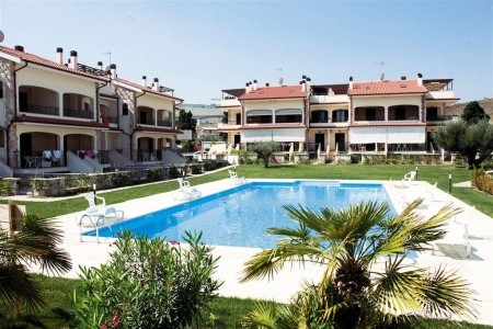 Residence Med Resort - Last Minute a dovolená