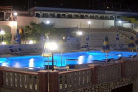 Villaggio La Canzone Del Mare S Bazénem Di – Vieste - autem