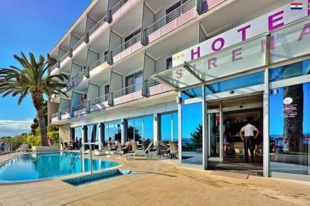 Hotel Sirena - Last Minute a dovolená