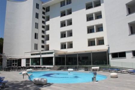 Hotel A Apartmány Giulivo - apartmány u moře