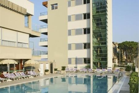 Hotel Ascot - Last Minute a dovolená