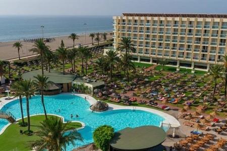 Zoraida Park & Garden Resort, Španělsko, Costa de Almeria