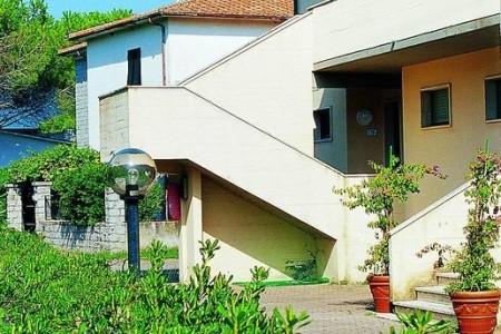 Rezidence Elbamar Campo It – Marina Di Campo