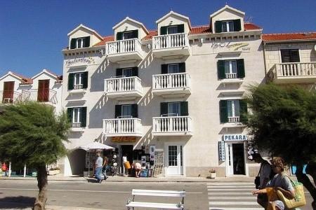 Apartmány Belvedere - Last Minute a dovolená