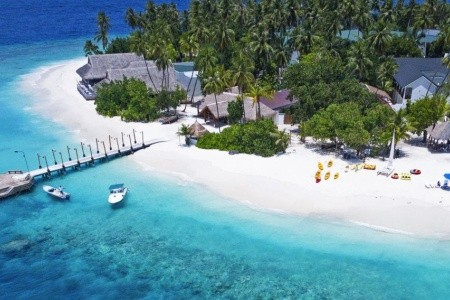 Malahini Kuda Bandos All Inclusive Last Minute