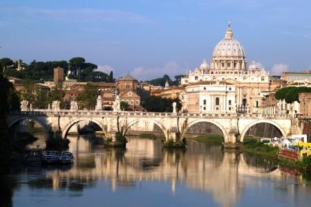 Itálie, Neapolský záliv - ubytování v hotelu - poznávací zájezdy