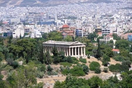 Řecko - velký okruh - letecky - Last Minute a dovolená
