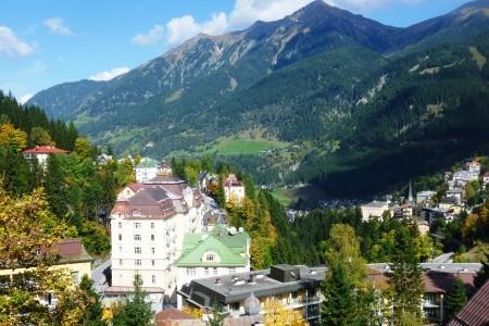 Nejkrásnější jezera, soutěsky a vrcholy rakouských a německý - autobusem