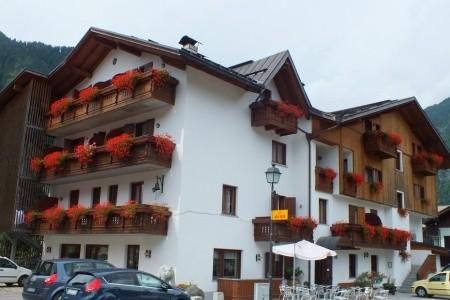 Hotel Orso Grigio - Carisolo/pinzolo, Itálie, Dolomiti Brenta (Val di Sole)