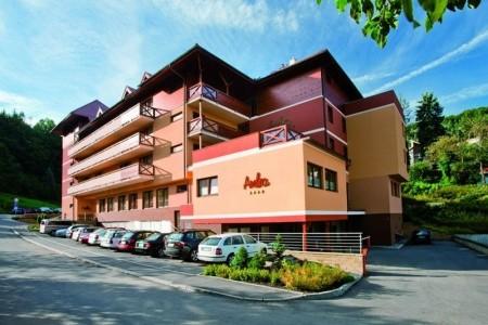 Wellness Hotel Ambra, Česká republika, Jižní Morava
