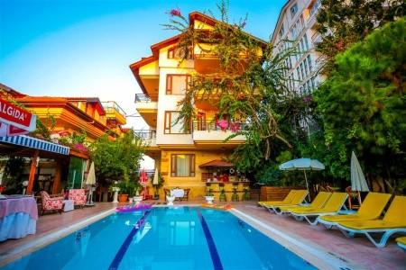 Villa Sonata Apart Hotel