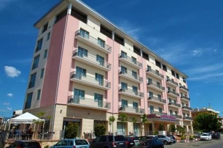 Hotel Corallo - Last Minute a dovolená