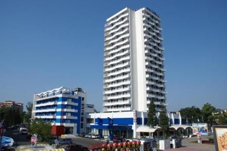 Hotel Kuban, Bulharsko, Slunečné Pobřeží
