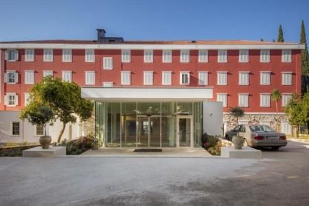 Hotel Bellevue 4* - hotel