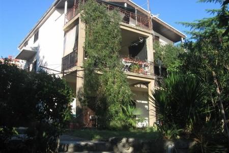 Apartmánový Dům Branko - pobytové zájezdy