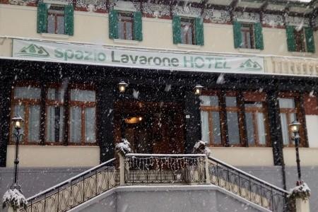 Spazio Lavarone - 2019