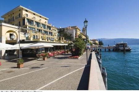 Hotel Du Lac V Gardone Riviera - Lago Di Garda