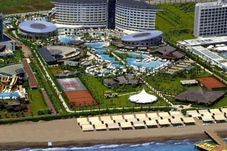 Hotel Royal Wings, Turecko, Turecká Riviéra