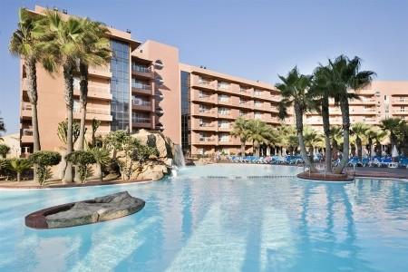 Hotel Best Roquetas (Ex. Playaluna) - hotel