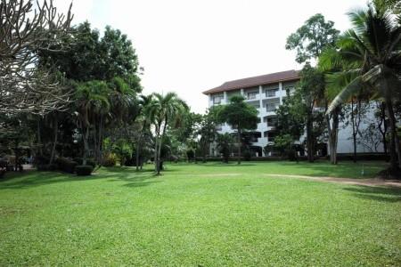 Pinnacle Grand Jomtien Resort And Spa