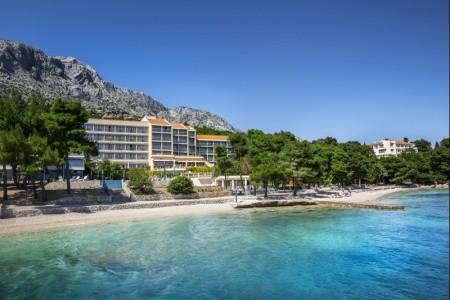 Hotel Aminess Grand Azur, Chorvatsko, Orebič
