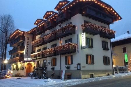 Pinzolo - Hotel Collini