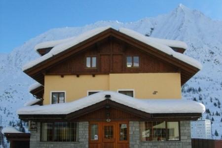 Passo Tonale - Hotel Angelo