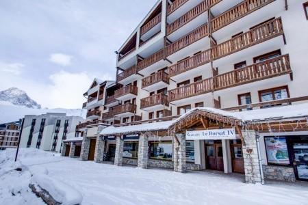 Residence Borsat Iv.
