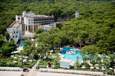 Otium Hotel Life Kemer