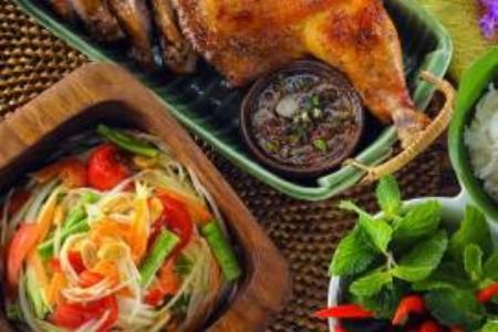 Objevte thajskou kuchyni – 4 oblasti, nespočet chutí!