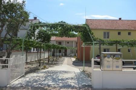 Vila Mlinar - Last Minute a dovolená