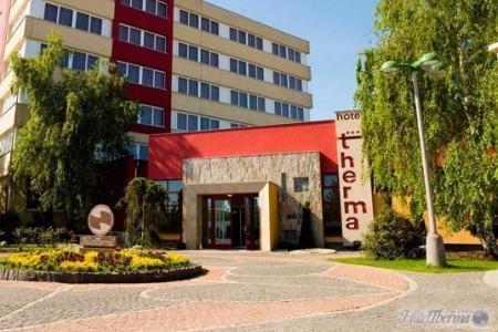 Hotel Therma - podzimní dovolená