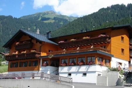 Hotel Vallüla V St. Gallenkich Im Vorarlberg - invia